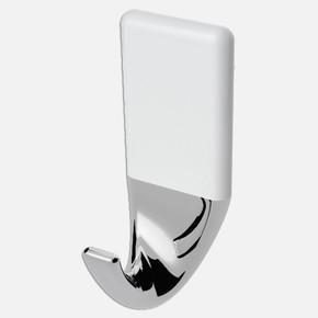 Caprice White  Chrom Askılık