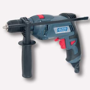 Alpha Tools 3 Parça Makina Seti