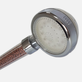 LED Arıtmalı Duş Başlığı