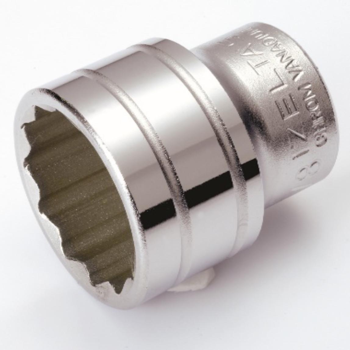 Lokma Anahtar - Oniki Köşe 12 - 19 mm