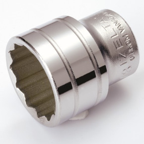 Lokma Anahtar - Oniki Köşe 12 - 24 mm
