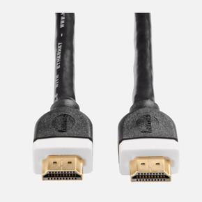 HS HDMI Altın Uç Siyah 3m