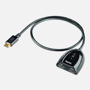 HDMI Switcher (Değiştirici) 2G/1Ç