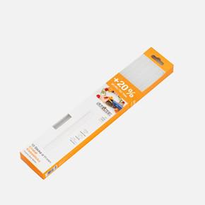 Sıcak Silikon Mum Çubukları 7Mm  240Gr