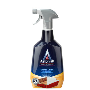 Astonish Ultra Yağ Sökücü 750 ml