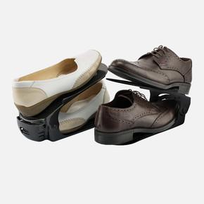 Ayakkabı Rampası Siyah