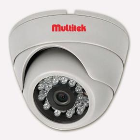 Multitek CAHD1 DF 200 Güvenlik Kamerası