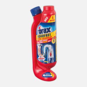 Rorax Granül Lavabo Açıcı 600 gr
