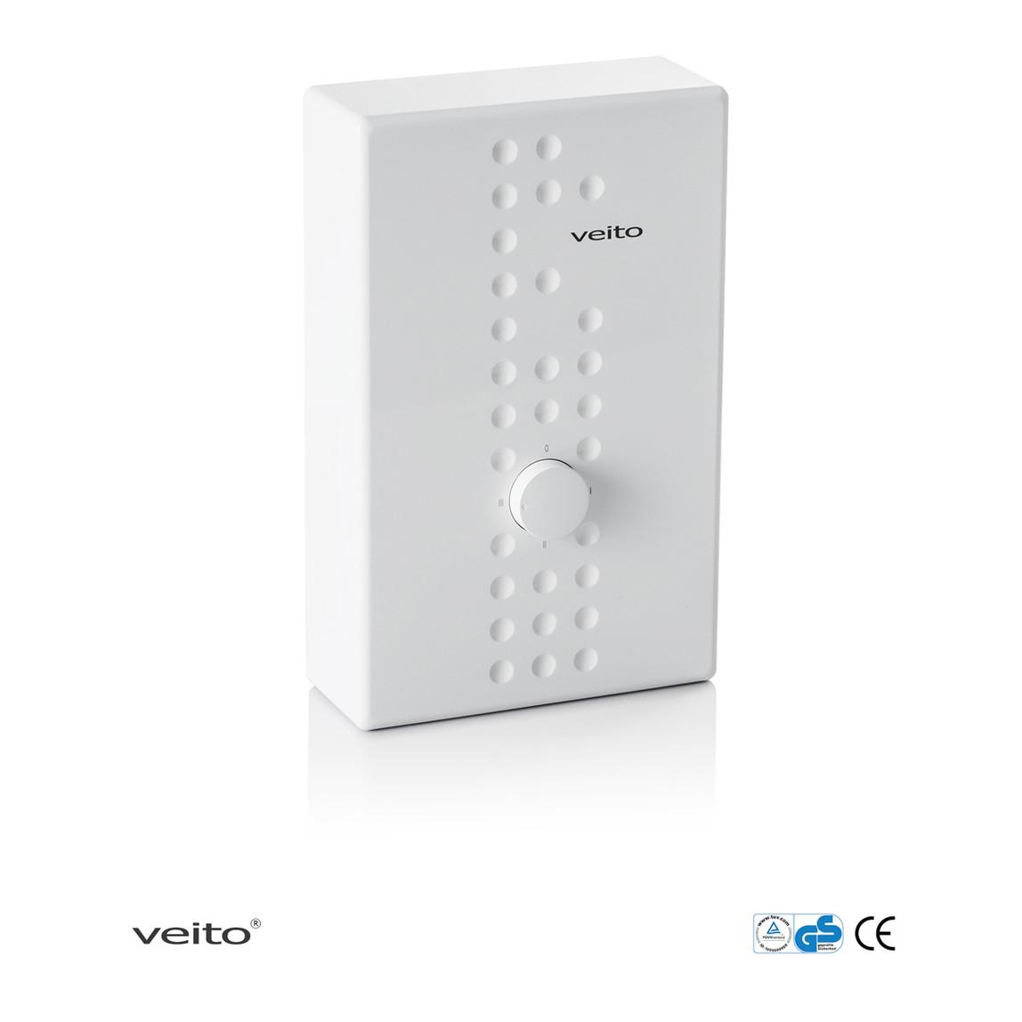 Veito 7500 W Merkezi Sistem Elektrikli Ani Su Isıtıcı
