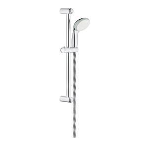 Vitalio Go 100 Shower Rail Set 1 Spray 600 mm