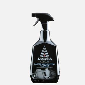 Astonish 750 ml Döşeme Ve Halı Temizleyici
