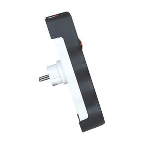 Tunçmatik Powersurge 3'Lü 525 Joule Enerji Koruma Prizi Beyaz