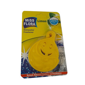 Bulaşık Makinesi Parlatıcı ve Ferahlatıcı Limon