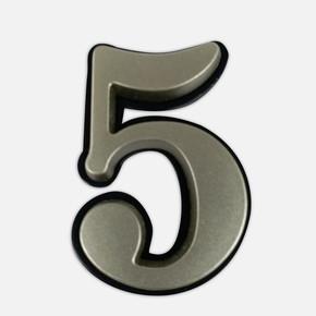 *5* Plas.Rakam Satensiyah