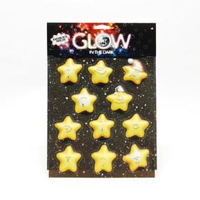 3D Funny Stars