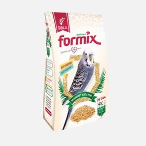 400Gr Tahıllı Kuş Yemi