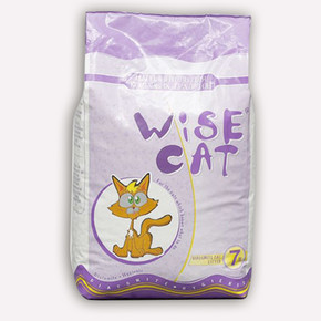 Wise Cat 7 lt Kedi Kumu