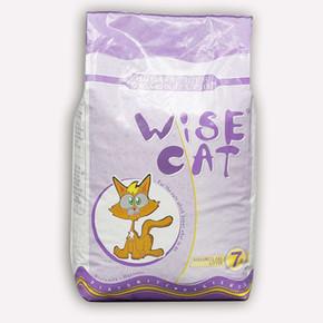 Wise Cat 7 lt Kedi Kumu