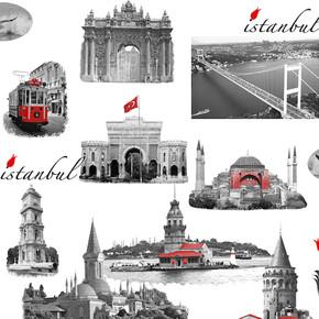 İstanbul - Duvar Kağıdı