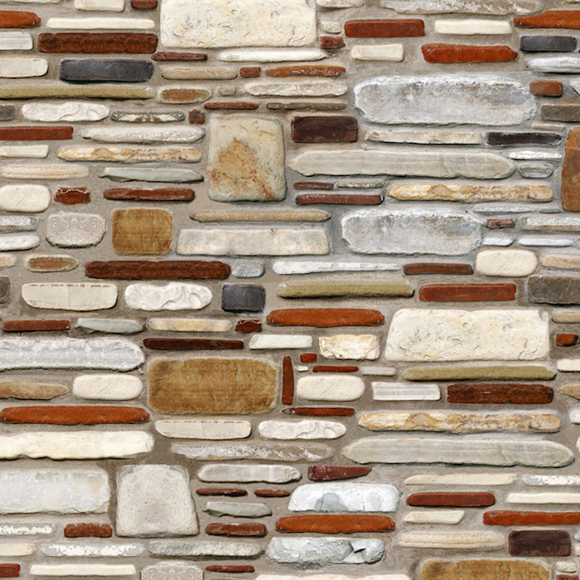 Antik Duvar Kağıdı