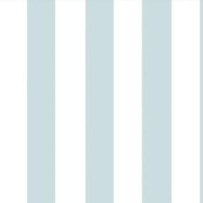 Çizgili - Mavi Duvar Kağıdı