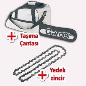 Gardol GMSE-1535 Benzinli Testere