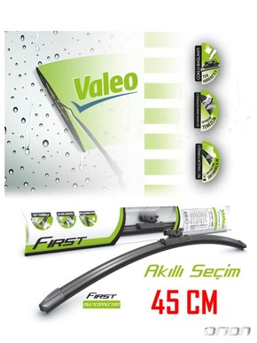 Valeo First Multiconnection Silecek
