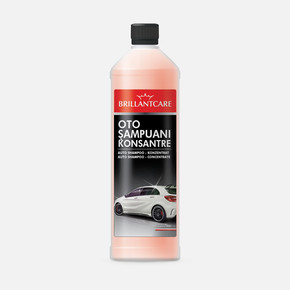 Brillantcare Oto Şampuanı Konsantre 1Lt.