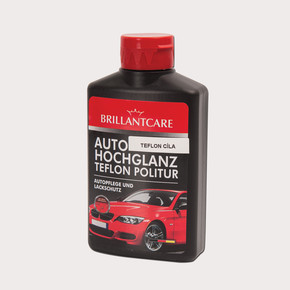 Brillantcare 250 ml Teflon Cila