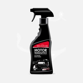 BrillantCare Kalt Reiniger 500 ml Motor Temizleyici