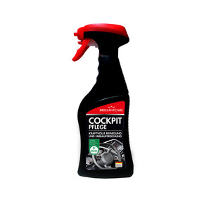 BrillantCare 500 ml Torpido Temizleme Mat