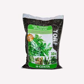 Genta Yeşil Bitki Torfu 10 lt