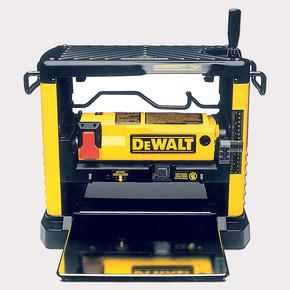 Dewalt DW733 1800W Taşınabilir Planya ve Kalınlık Makinesi