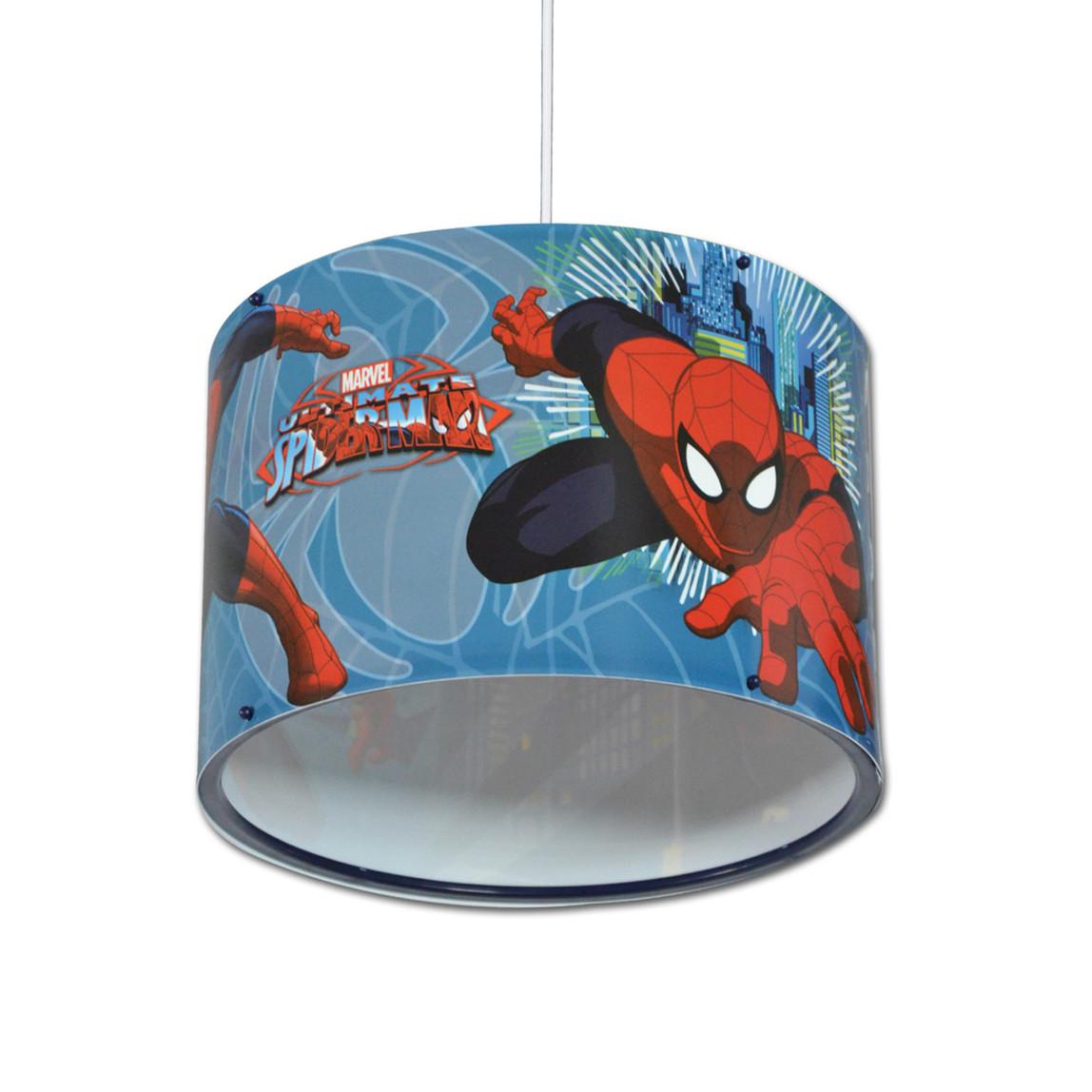 YKC Spiderman 5004 Panaroma Sarkıt