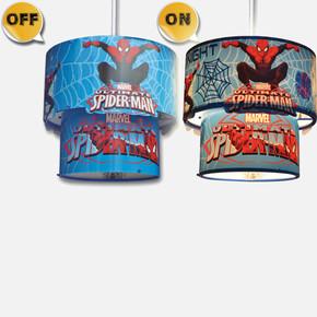 Spiderman Sihirli Tavan Sarkıt