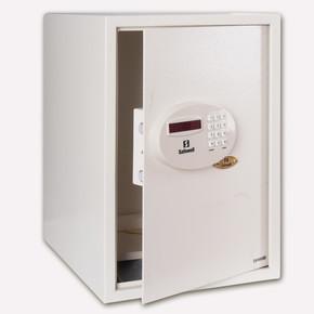 Safewell Şifreli Anahtarlı Elektronik Kasa