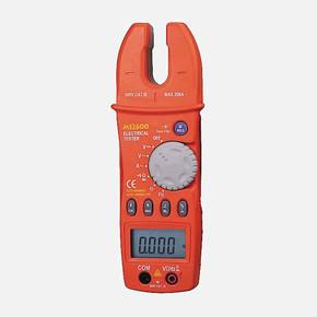 MS2600 200A AC Açık Ağızlı Pens Ampermetre