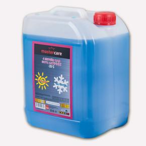 Mastercare -35C 5Lt 4 Mevsim Antifrizli Cam Suyu Çeşitli Miktarlarda