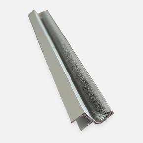 Cam Balkon Fitili 160 Cm Alüminyum Küçük
