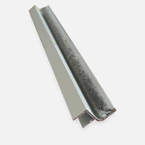 Cam Balkon Fitili Alüminyum Küçük 195 cm