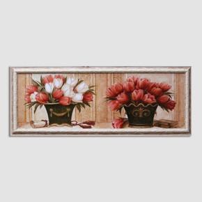 Art-Life 42x105cm Çerçeveli Tablo