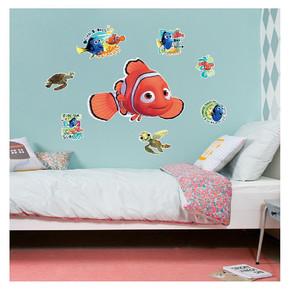 Kayıp Balık Nemo Duvar Sticker