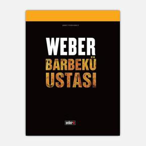 Barbekü Ustası Yemek Kitabı