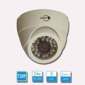 Lorex HD24P Analog HD Dome Kamera