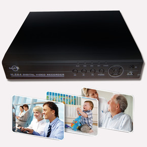 Lorex DVR8AHD2 8 Kanal Kayıt Cihazı