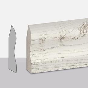 Kartepe Süpürgelik 6 cm
