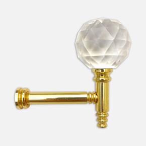 Perla Cam Pipo Altın