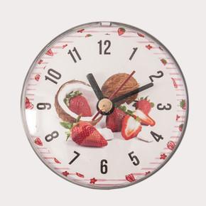 Buzdolabı Saati 10x10 cm