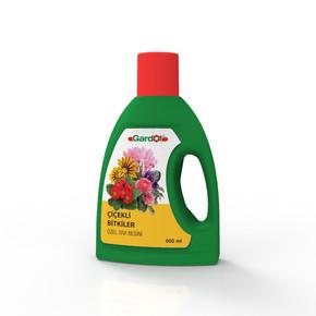Gardol Çiçekli Bitkiler İçin Sıvı Besin 600 ml