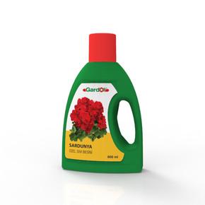 Gardol Sardunya İçin Sıvı Besin 600 ml
